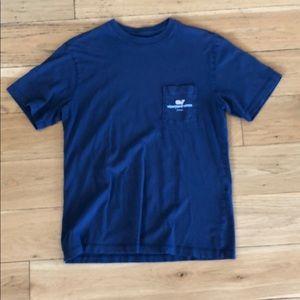 Men's Vineyard Vines Florida Shirt